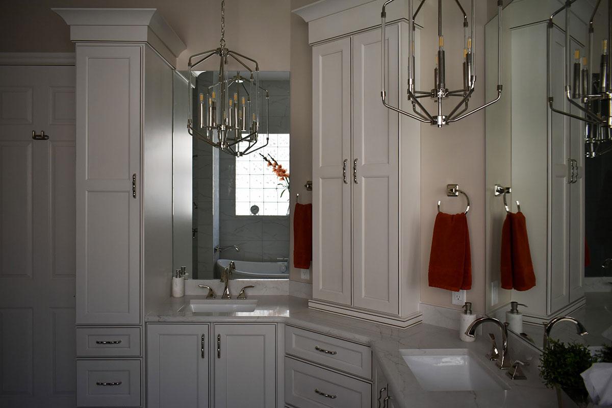 Luxury Classic Bathroom