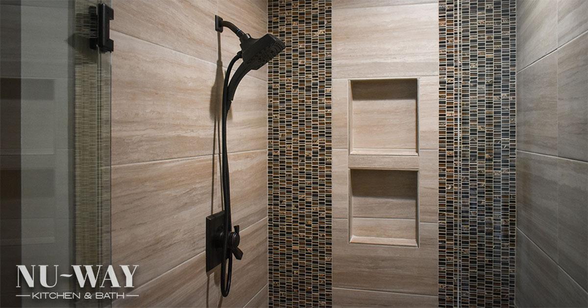 Timeless Master Bathroom