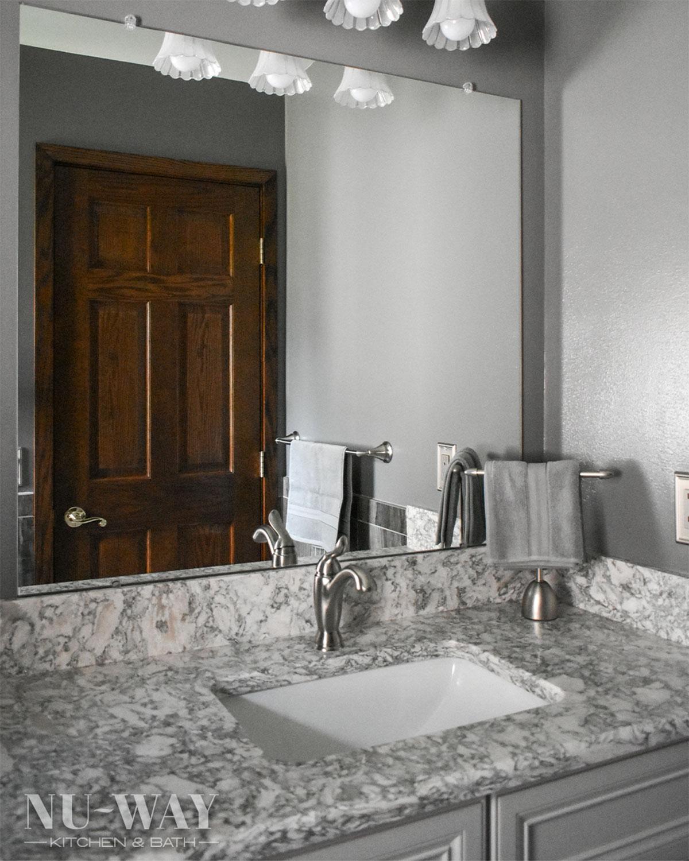 Modern Traditional Bathroom